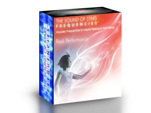 Product picture ENERGY and FOCUS OPTIMIZER  POTENT ELIXIR.mp3